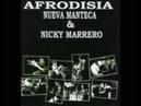 SABOR A MANTECADO Orquesta manteca