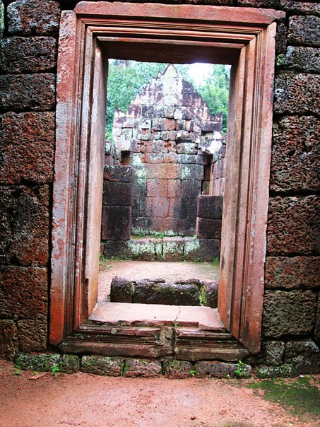 Наш загадочный Ангкор Pn7hZYKpSAw