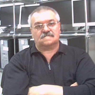 Сергей Безмельников, 10 января 1953, Кропоткин, id217980556