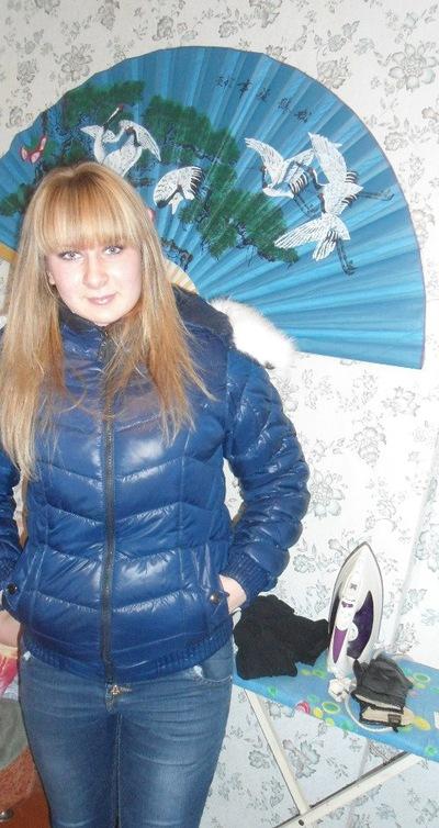 Виктория Погорелова, 10 мая 1996, Армавир, id200869042