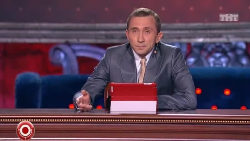 Дмитрий Грачев Путин и Интернет Comedy Club