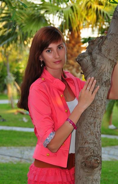 Екатерина Мокрушина