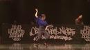 Calin vs Soul K_OLD SCHOOL NIGHT VOL.20_WAACKING BATTLE BEST8