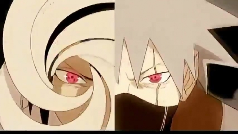 Цукерки「 AMV 」Naruto - ты ушел и я одна