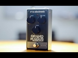 TC Electronic Grand Magus Demo