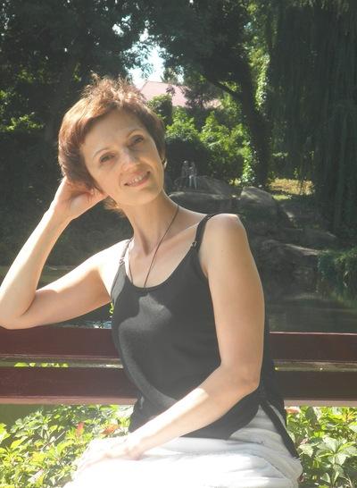 Оксана Гриневич, 4 сентября , Фастов, id48739073
