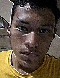 Jorge Gomez-Vasquez, 13 мая 1996, Санкт-Петербург, id225006674