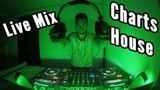 Electro &amp House 2016 Future House Dance Charts Live Mix #181