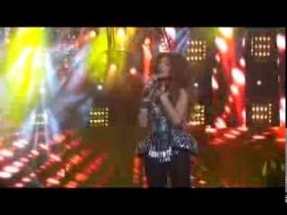 Roya Ayxan-Menem adli solo konsertden