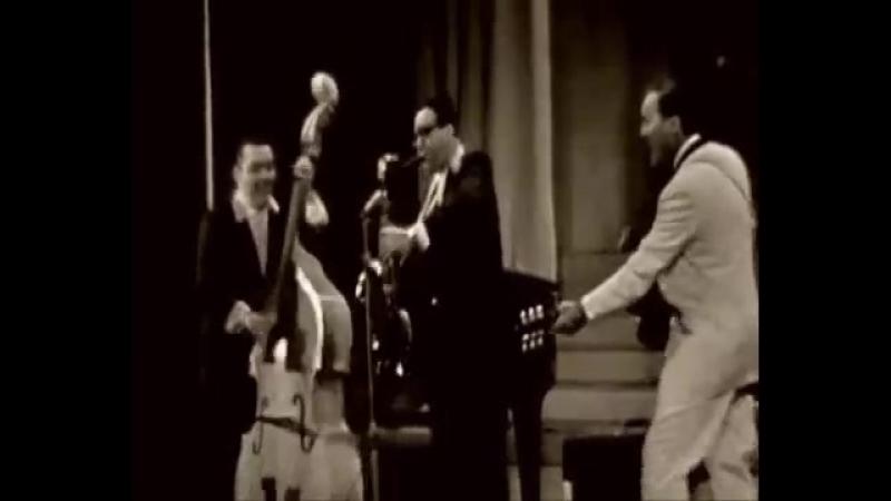 Bill Haley and the Comets - The Saint RockNRoll
