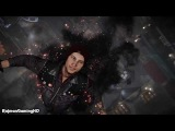 inFAMOUS: Second Son - новый ролик с демонстрацией игрового процесса