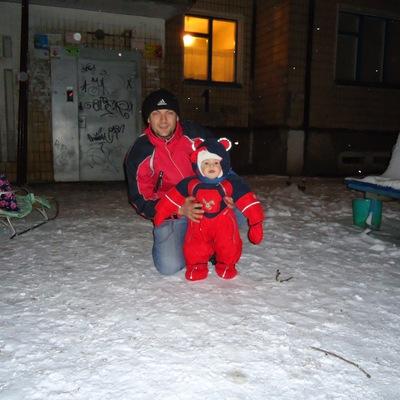 Андрей-Витальевич Колесник, 10 марта , Кривой Рог, id203243493