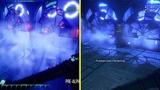 System Shock Remake - Unreal Engine 4 2019 vs 2017 Unity Build Graphics Comparison