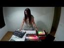 Nølah - Fedra (Parquet Recordings) LIVE ACT