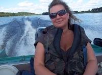 Наталья Губа, 28 июля , Сортавала, id104132161