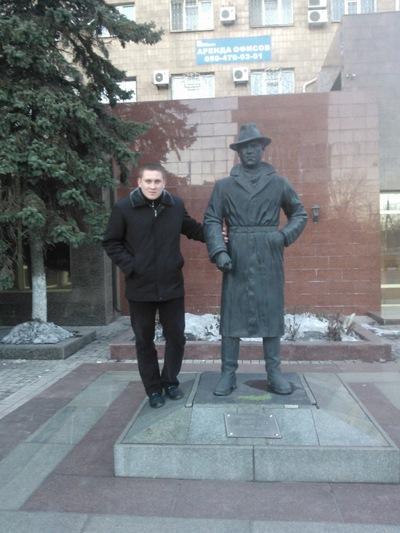 Анатолий Этвеш, 14 декабря 1989, Енакиево, id192470302