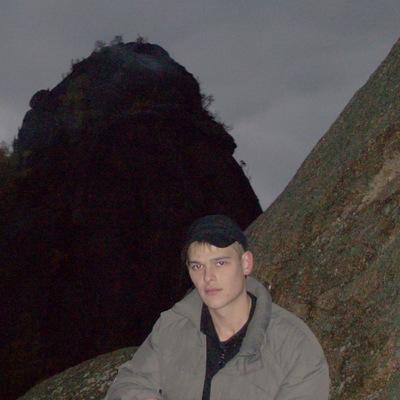 Вован Шатковский, 7 февраля 1987, Красноярск, id200168863