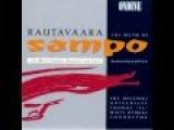Einojuhani Rautavaara - Runo 42 'Sammon ry