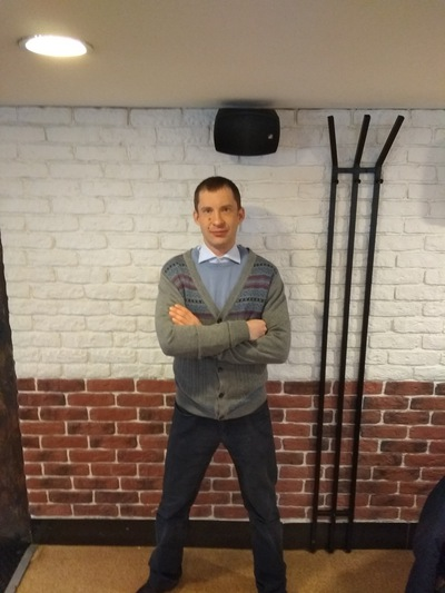 Павел Кутявин