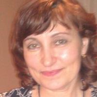 Валерия Сорока