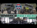 Warren Brothers Racing 2017 RZR UTV World Championship   Presented by UTVunderground com