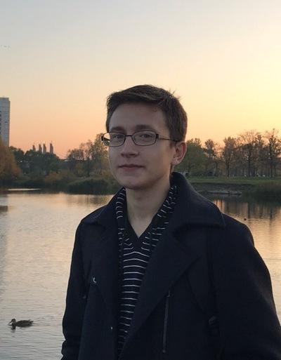 Даниил Аленькин