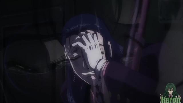 Hellsing Хеллсинг Disturbed - Down With the Sickness AMV anime MIX anime REMIX