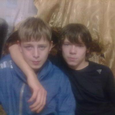 Максим Подрезенко, 10 сентября 1998, Ревда, id201411208
