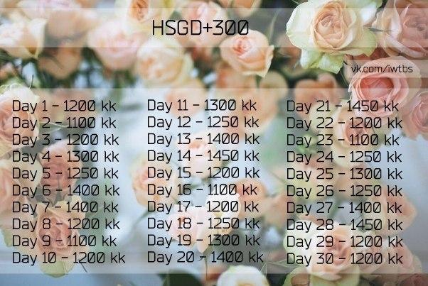 Диета Hsgd 90 Дней.