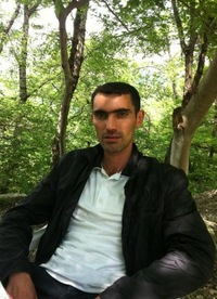 Emil Mammadov, 25 июня 1994, Уфа, id204115640