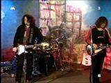 Агата Кристи - Программа Шок ток-шоу (Муз-ТВ, 1997)