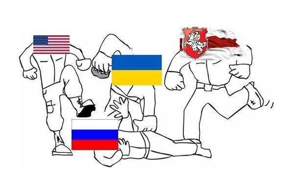 Вашингтон настаивает на новых санкциях против России со стороны ЕС и США - Цензор.НЕТ 8308