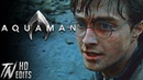 Harry Potter and the Deathly Hallows   'Aquaman' Final Trailer Style