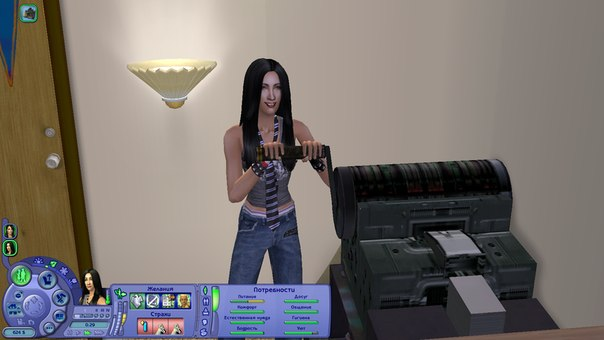 Скриншоты из игр - Страница 2 35kXArGJ2nU