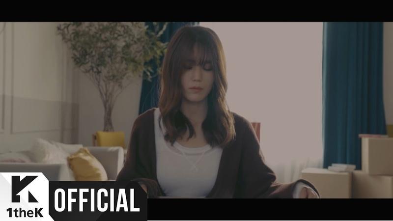 Kim Yeon Ji(김연지) _ 10 years without you…(10년이나 버티니) ГруппаЮжнаяКорея