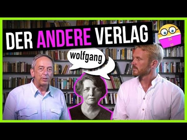 Wolfgang Peetz und der Verlag Hohe Warte | IM GESPRÄCH