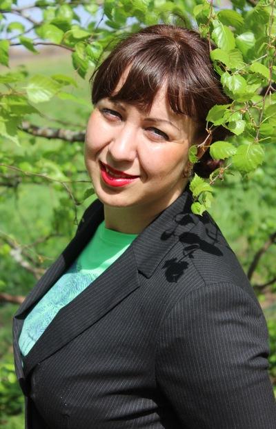 Наталия Александрова, 13 июня 1988, Санкт-Петербург, id159441