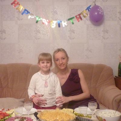Елена Денисова, 16 марта , Витебск, id30291960