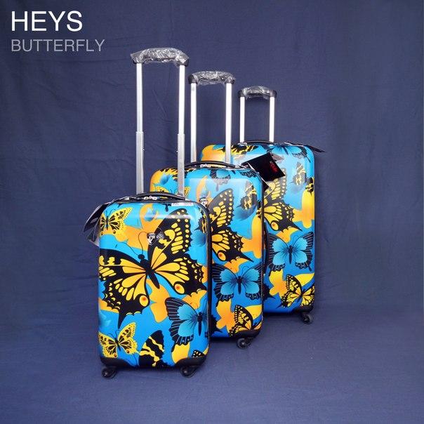 Чемоданы для путешествий. Успейте купить недорого по низким ценам в интернет-магазине РanСhemodan.ru