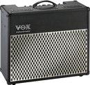 Гитарный комбо Vox AD 50 VT.  50 Ватт, ламповый предварительный усилитель.  Комменты.  АС30, так и... П.С...