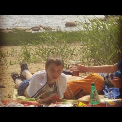 Вова Гусев, 1 июня , Санкт-Петербург, id17319455