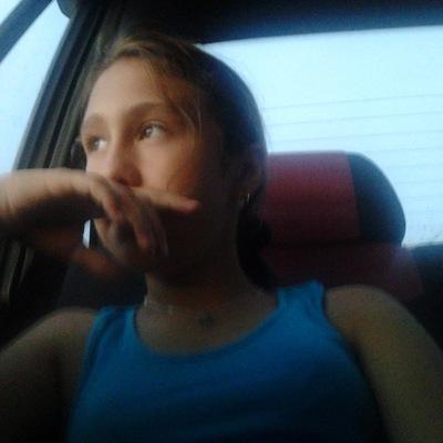 Дарья Бадретдинова, 7 октября , Уфа, id107255643