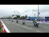 Группа водительского мастерства КАСКАД УГИБДД Москвы