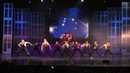 Танец парней на 8 марта