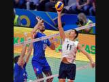 Россия примет Чемпионат мира по волейболу 2022 года