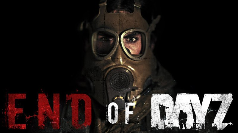 DAYZ: End of the Road (Short Film)