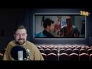 Мега Реакция №8 – Трейлеры – Жил-был Дэдпул, Аквамен