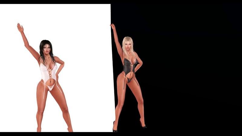 SACRARIUM grid black@white Britney Spears - I'm A Slave 4 U » Freewka.com - Смотреть онлайн в хорощем качестве