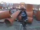 Erdélyi Ádám 2007 January video