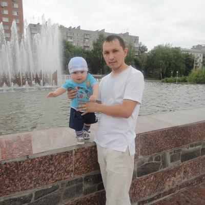 Булат Ахметов, 24 июня , Самара, id59402731